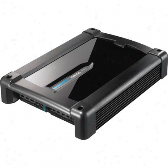 Clarion 2/1 Car Amplifier 200w Max Xr2220