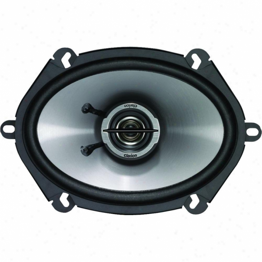 Clariion 5-in ~ 7-in Custom Fit Coaxial 2-way Speaker System