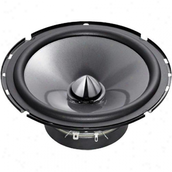 Clarion 7&quot; Multiaxial Car Speakers System Srq1722s