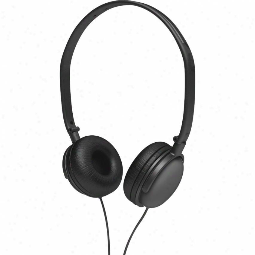Coby Cv135 Dj Style Stereo Headphone