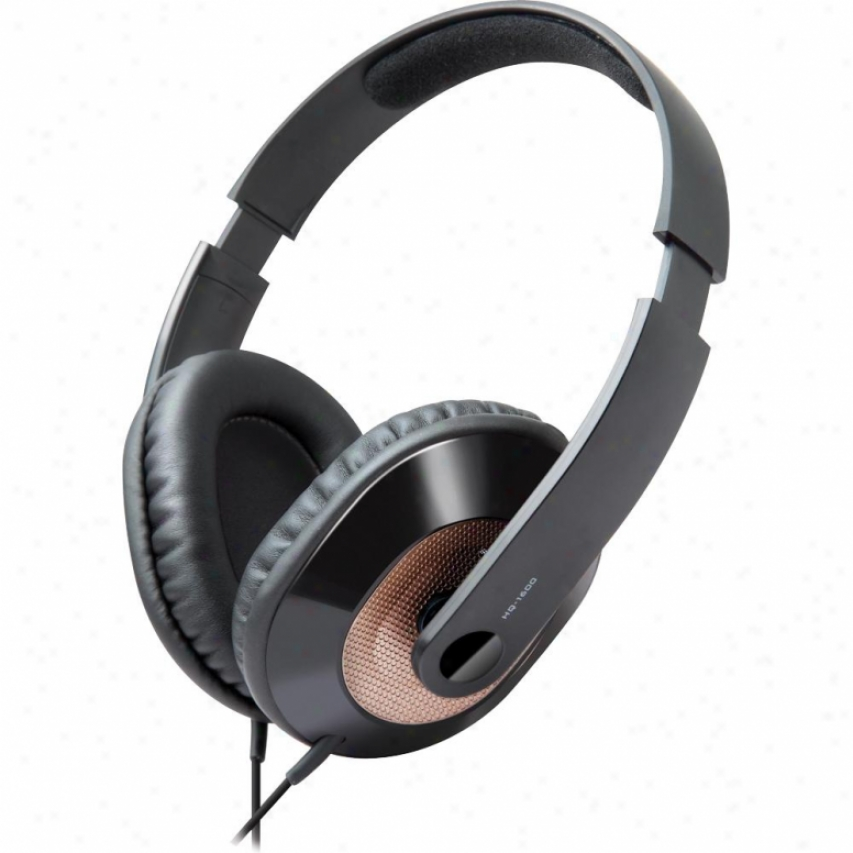 Creative Labs Creative Hq-1600 Headphones