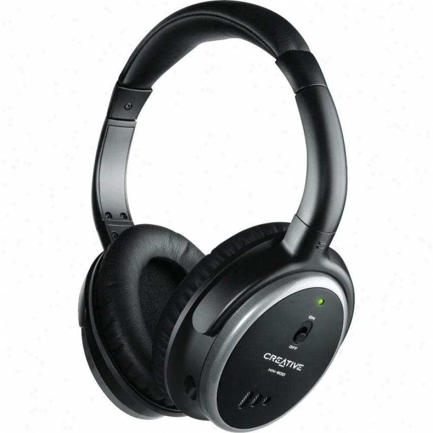 Creative Labs Hn-900 Headphone Wired