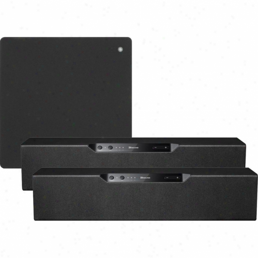 Creative Labs Ziisound D3x/dsx 2.1 Bluetooth Music System