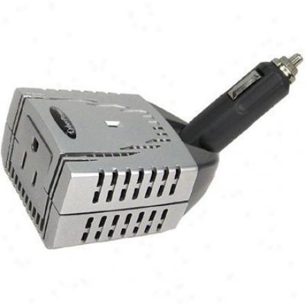 Cyberpower 150watt Car/bottle Inverter