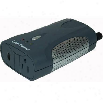 Cyberpower Dc/ac Inverter 200w