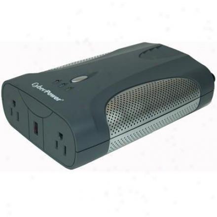 Cyberpower Dc/ac Invertr 750w