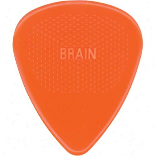 D'andrea Snarling Dogs Brain Pick 12 Pack Tinbox - 1.14mm Orange