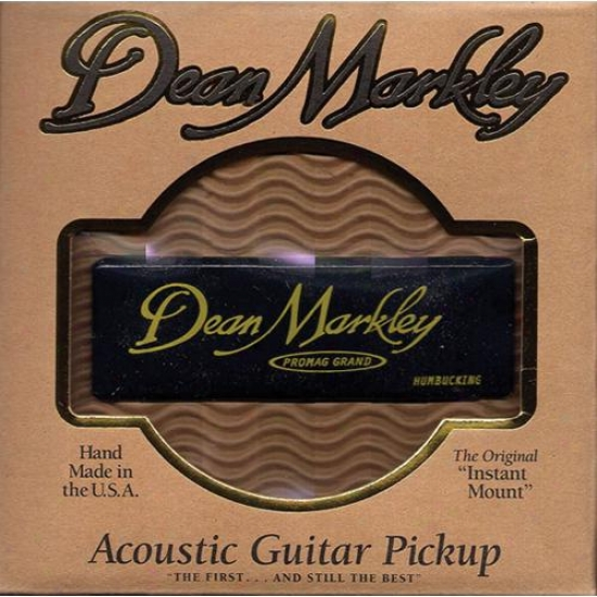 Dean Markley Dm3015 Pri Mag Grand Pickup