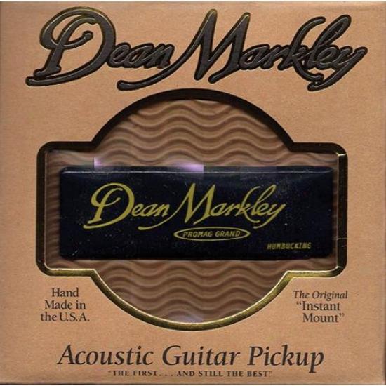 Dean Markley Dm3015 Pri Mag Grand Pickup