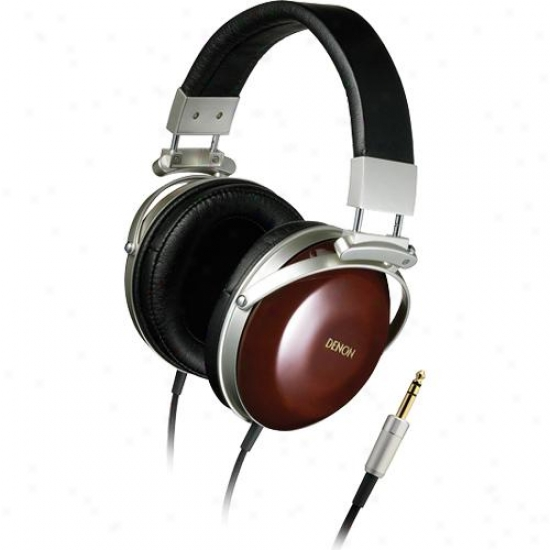 Denon Ahd-7000 Ultra Reference Over-ear Headphones