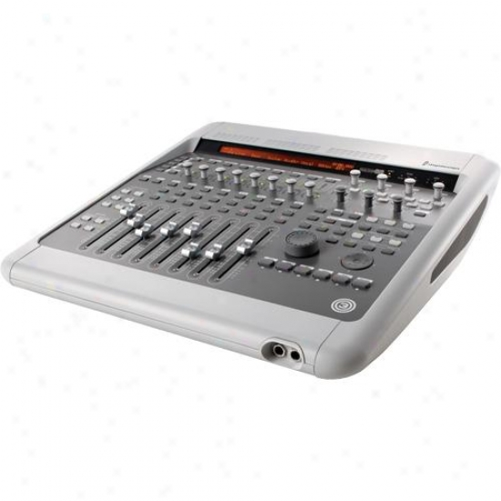 Digidesign 9900-38030-02 003 Factory Complete Rack And Firewire Interface