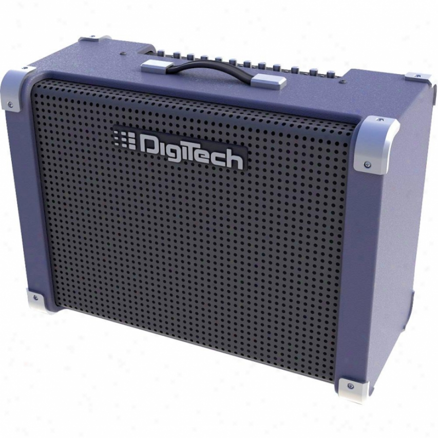 Digitech Liquefaction  150xd Guigar Modeling Combo Amp