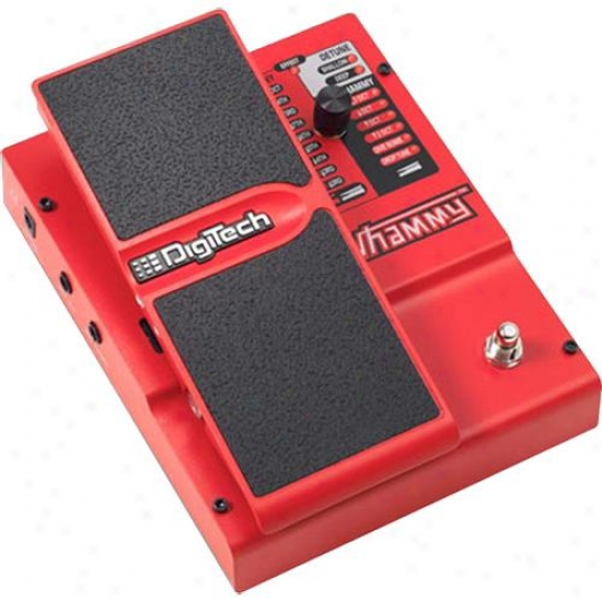 Digitech Whammy Whammy Pitch Controller Pedal