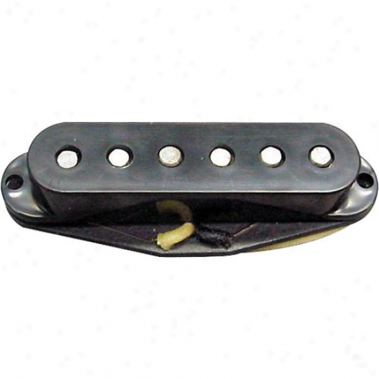 Dimarzio Dp174 Red Velvet Pickup For Strat