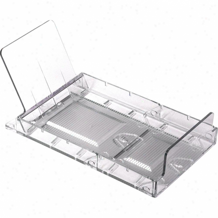 Disczox Dvd Pro Snap-fit Tray - Tsfdp