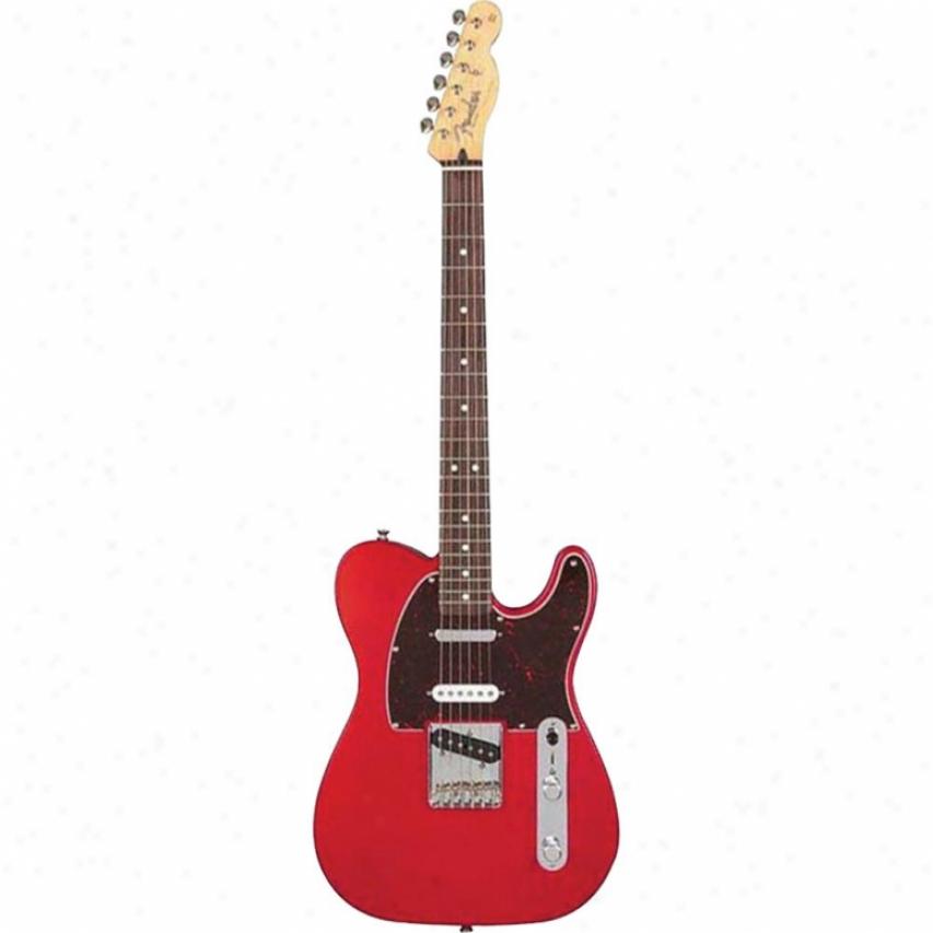 Display Model Of Fender® 013-5300-309 Deluxe Nashville Tele™ Electric G