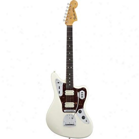 Display Model Of Fender® 014-1710-305 Greek  Player Jaguar&akp;reg; Special Hh