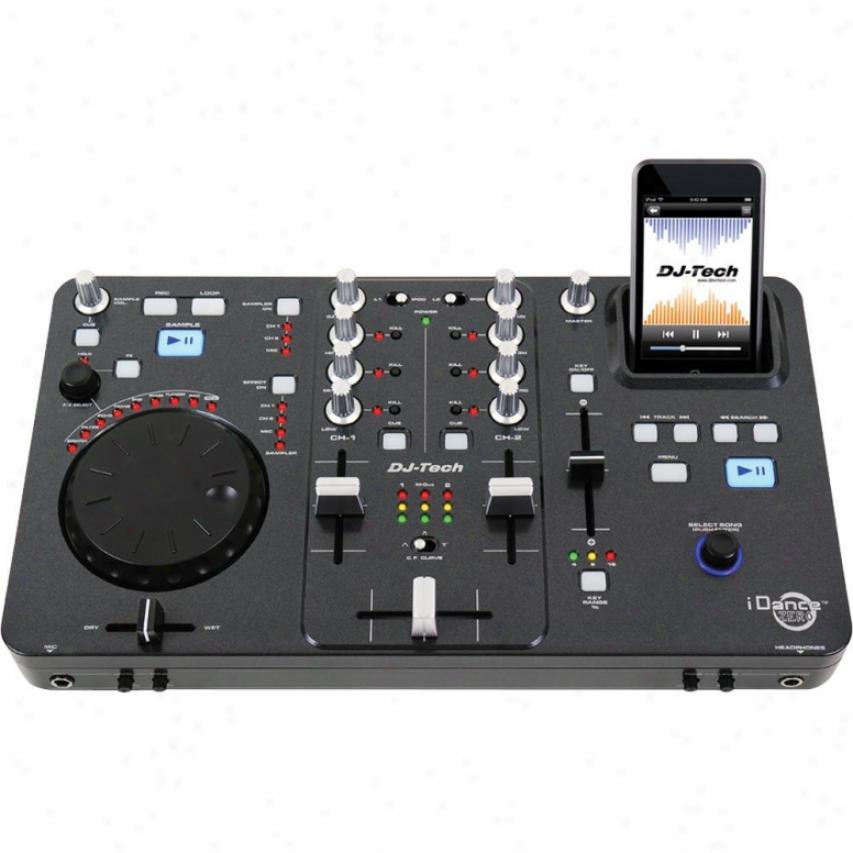Dj-tech Idance Zero Ipod Mixer