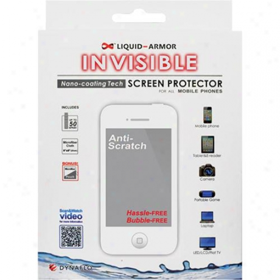 Dynaflo Screen Protector Mobile Phones