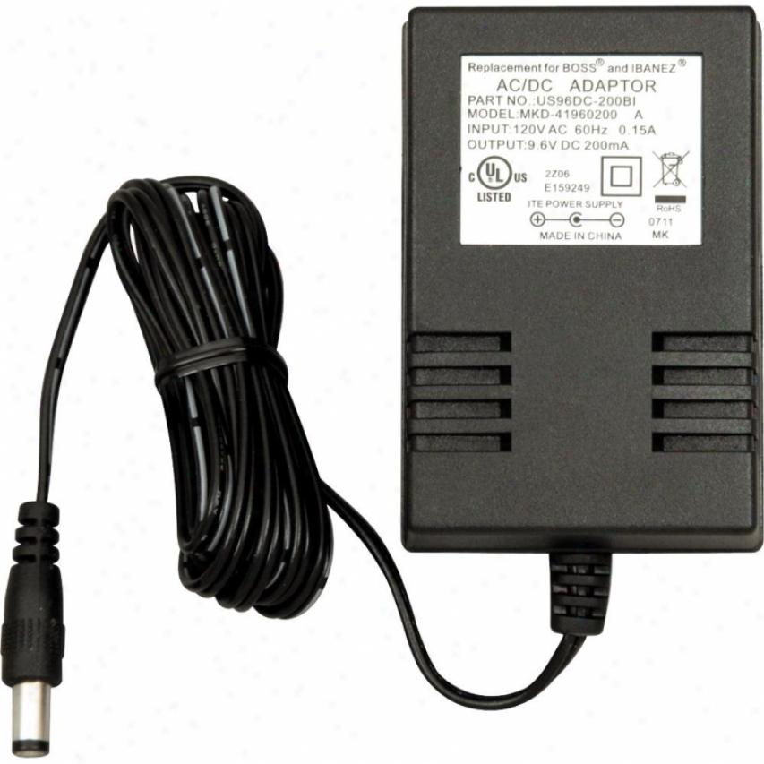 Eletro-harmonix 9dc200 Power Supply