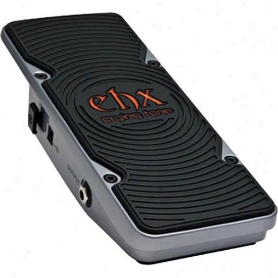 Electro-harmonix Crying Tone Guitar Pedal