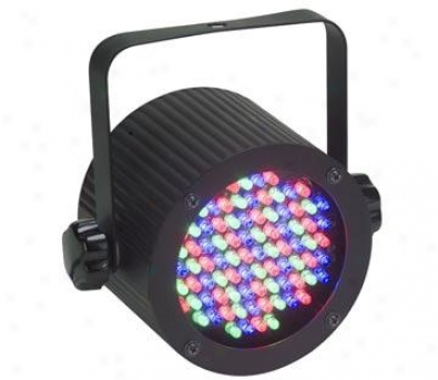 Eliminator 86 Super Bright Led Wash Effect Light