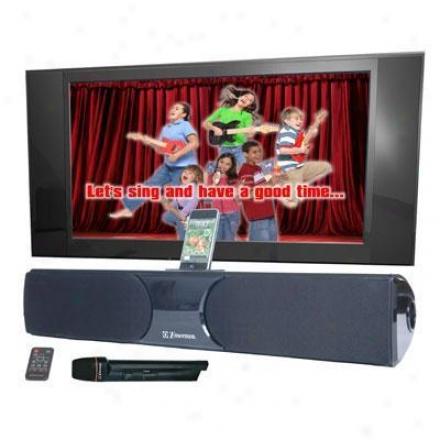 Emerson Karaoke 200w Home Theatre