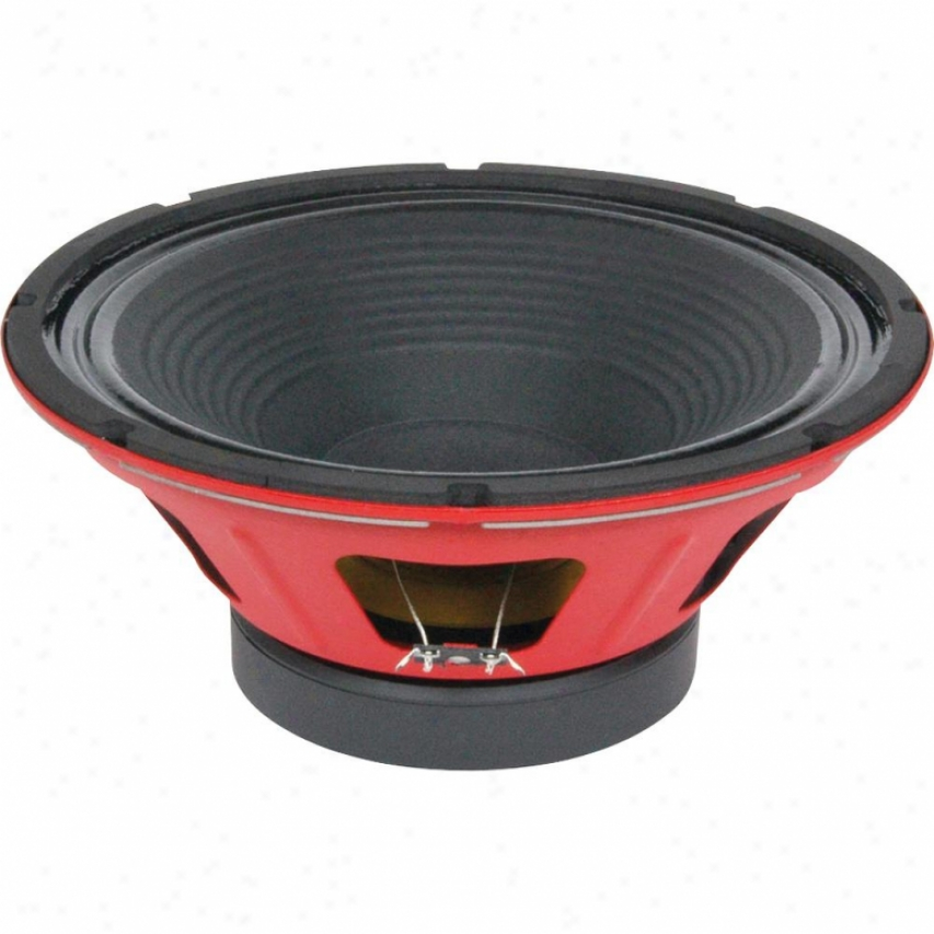 "Eminence 12"" Guitar Spkr; 150w; 8 Ohms W/copper Voice Coil"