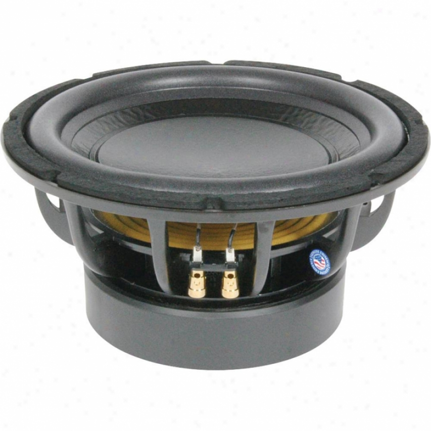 "Eminence 12"" Pro Woofer; 800w Max; 6 Ohms W/copper Spoken sound Coil & Kevlar-reinforce"