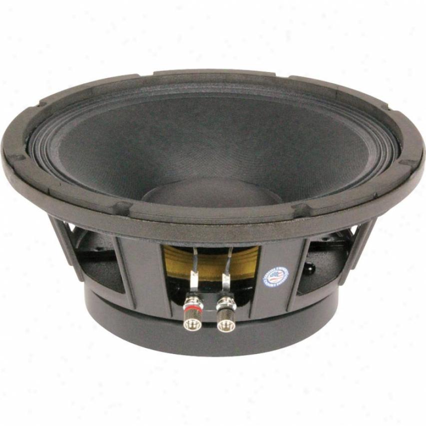 "Eminence 12"" Professional Series Speaker"