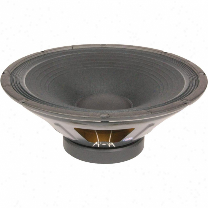 "Eminence 15"" Amerocan Ensign Series Speakers - 16ohms"