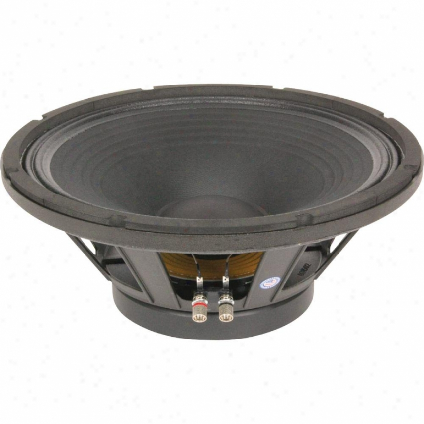 "Eminence 15"" Professional Series Speakers"