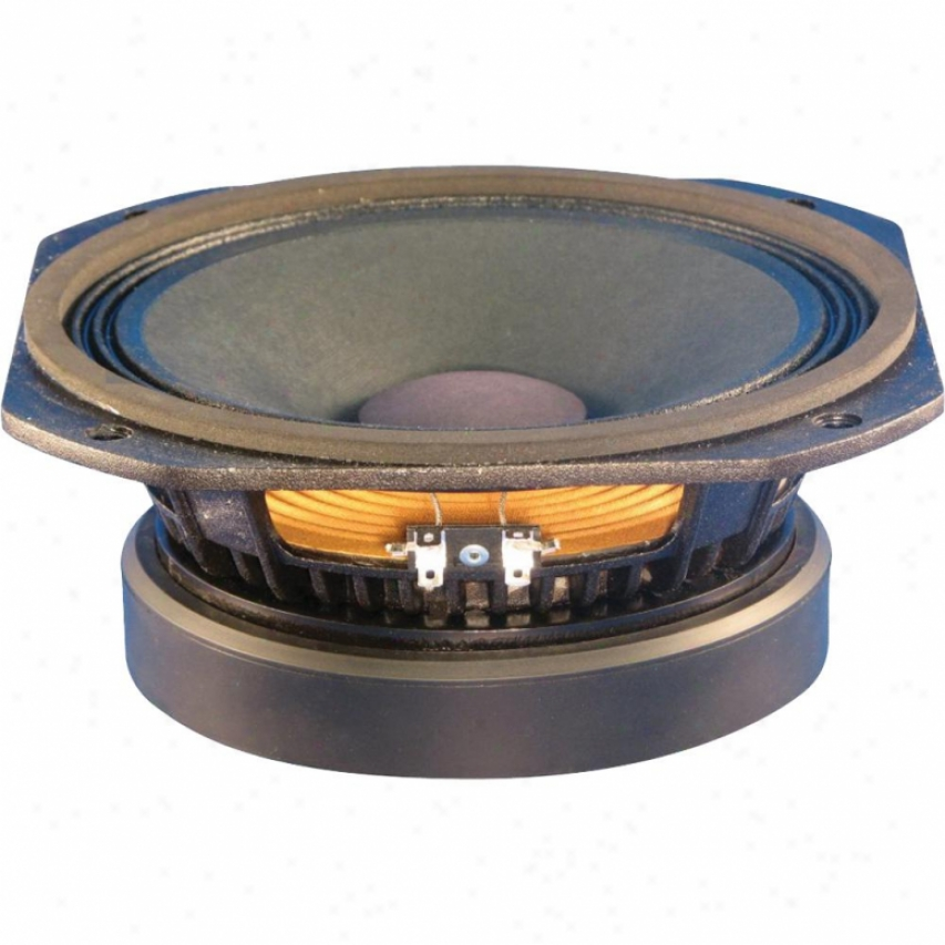 """Eminence 8"""" Professional Series Speakers - Recone Kit - 10 Pack"""