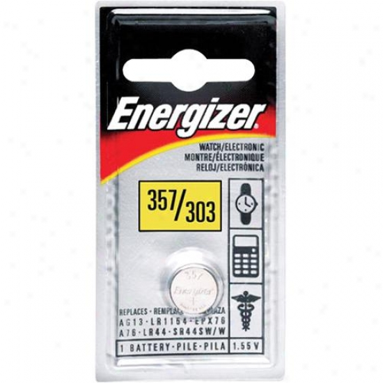 Energizer 357bp Watch/electronic Battery