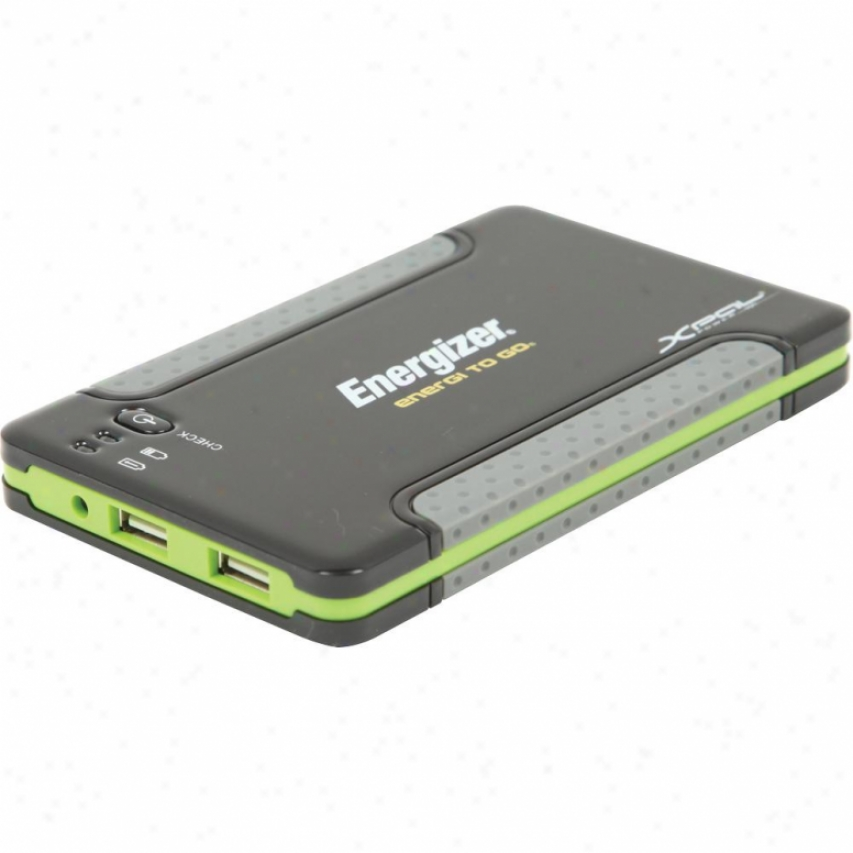 Energizer Xp4001 4000mah Portable Rechadgeable Power Pack
