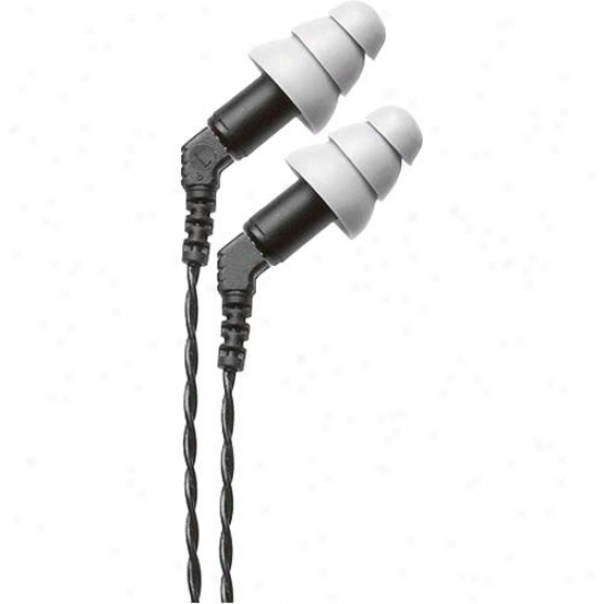 Etymotic R3search Er-4pt Micropro Earphones