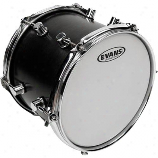 "Evans Druhmeads B13g2 13"" G2 Coated Drumhead"