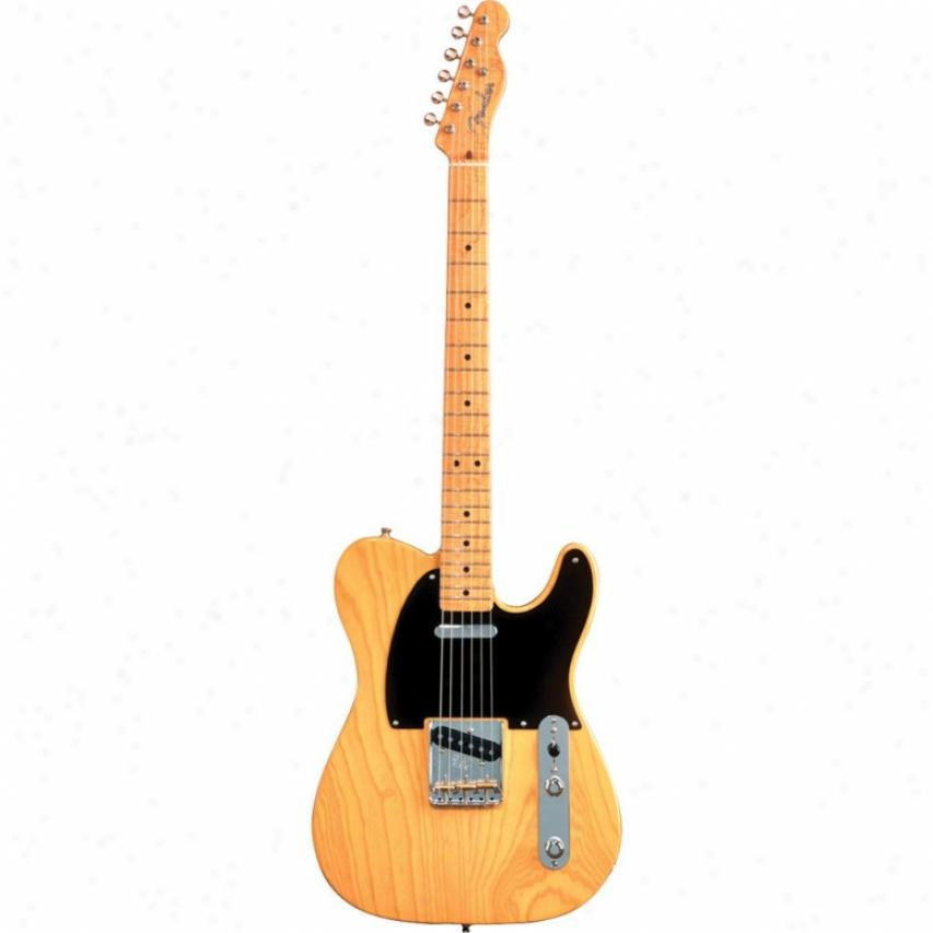 Fender® 010-0202-850 American Vintage ?52 Telecaster® Electric Guitar