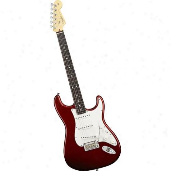 Fender® 011-0400-712 American Standard Stratocaster® Electric Guirar