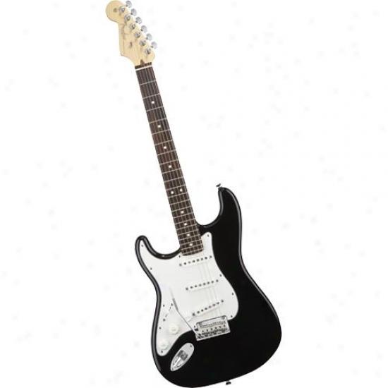 Fender® 011-0420-706 American Standard Stratocaster® Electric Guitar