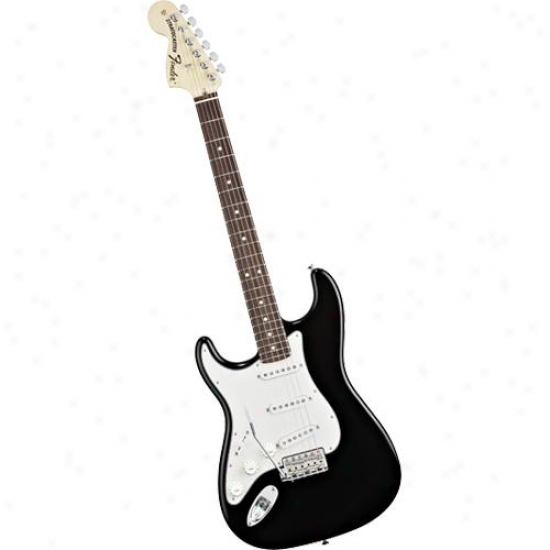 Fender® 011-1126-306 Highway One? Stratocaster® Left Handed Guitar