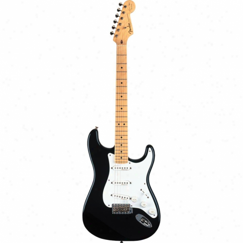 Fender® 011-7602-806 Eric Clapton Stratocaster® Electric Guitar
