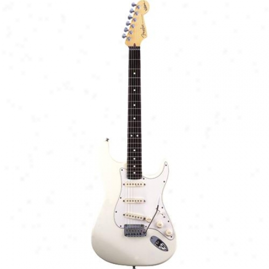 Fender® 011-9600-805 Jeff Beck Stratocaster® Electric Guitar