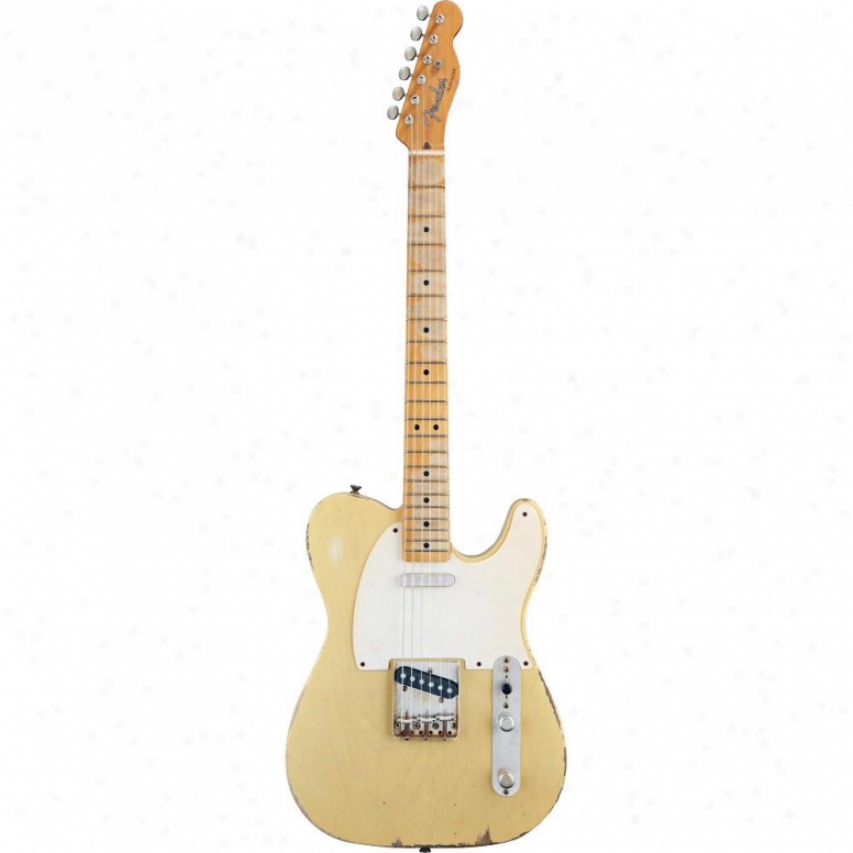 Fender® 013-1212-307 Road Impaired 50's Tele™ Electric Guitar