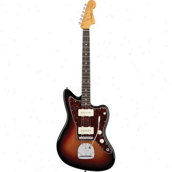 Fender&smp;reg; 014-1600-300 Classic Idler Jazzmaster® Sppecial Electric Guitar