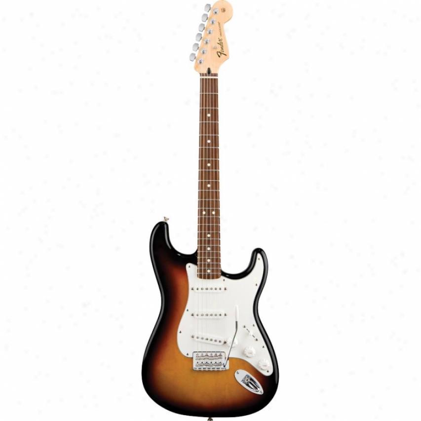 Fender® 014-4600-532 Standard Stratocaster® Electric Guitar