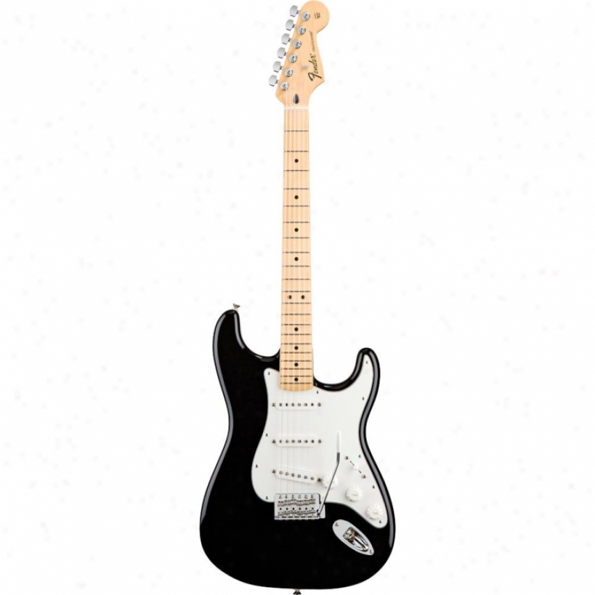 Fender® 014-4602-506 Standard Stratocaster® Electric Guitar