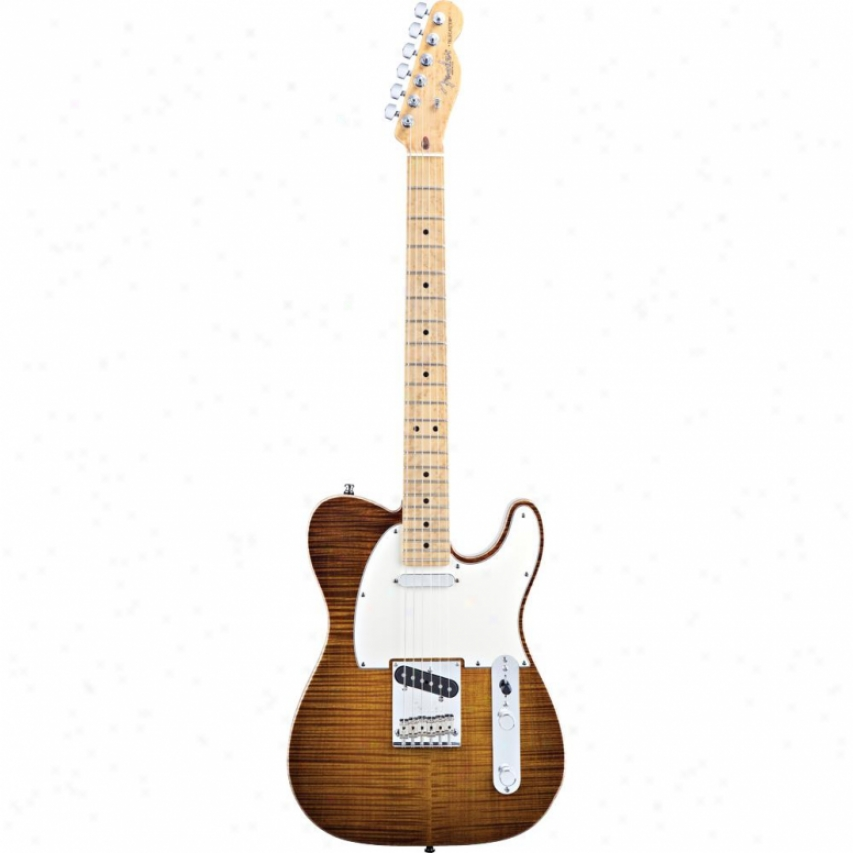 Fender® 017-0303-733 Fender® Select Telecaster® Electric Guitar