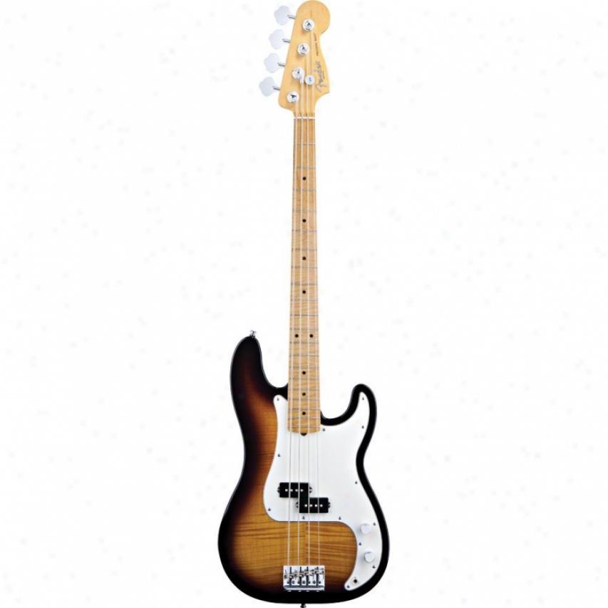 Fender® 017-0306-703 Fender® Select Precision Electric Low
