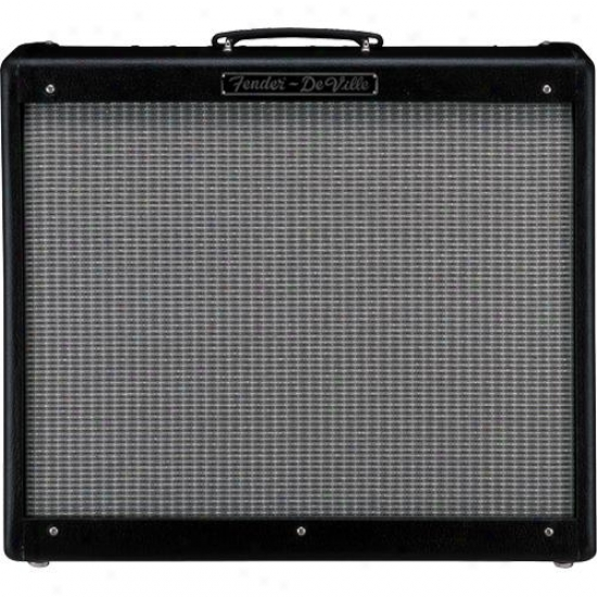 Fender® 021-3200-000 60 Watt Hot Twig Deville?212 Amp